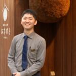 山口 直樹さん(「和食日和 おさけと」代表 プロフィール画像