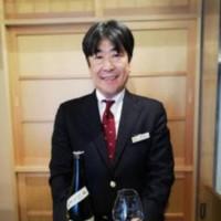 篠 寛光さん(「たつみ清酒堂」東京店) プロフィール画像