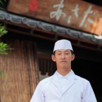 粕谷 育功さん(「江戸蕎麦手打處あさだ」店主) プロフィール画像